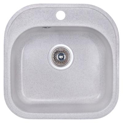 Кухонная мойка Fosto 4849 SGA-210 (FOS4849SGA210)