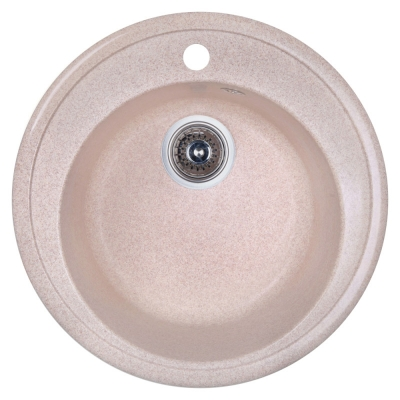 Кухонная мойка Fosto D510 SGA-806 (FOSD510SGA806)