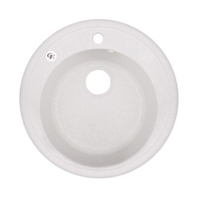 Кухонная мойка GF D510/200 WHI-01 (GFWHI01D510200)