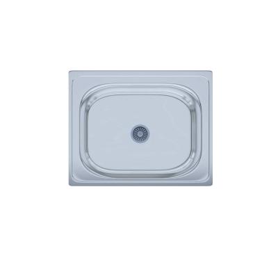 Кухонная мойка UA 4050 Polish (UA4050POL04)