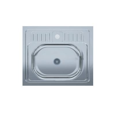Кухонная мойка UA 5060 Polish (UA5060POL04)