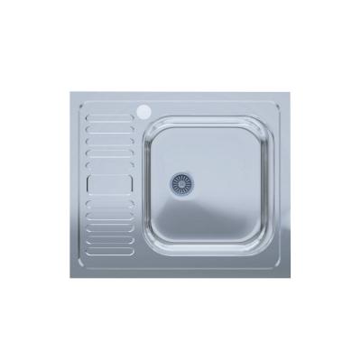 Кухонная мойка UA 5060-R Polish (UA5060RPOL04)
