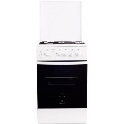 Комбинированная плита GRETA 1470-ГЭ-10