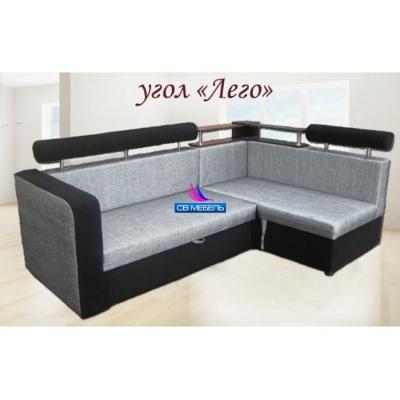Угловой диван «Лего»