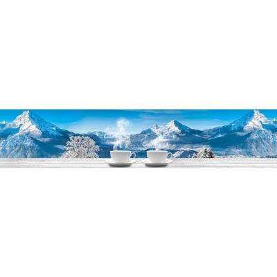 Стінова панель (Скіналь) из ХДФ BS115