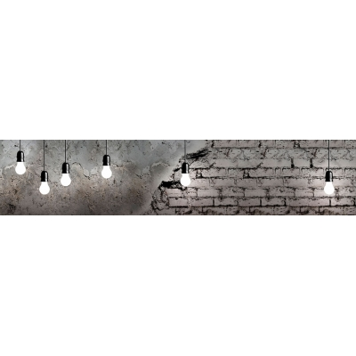 Стінова панель (Скіналь) из ХДФ BS266