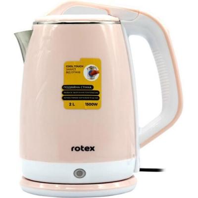 Электрочайник ROTEX RKT25-P