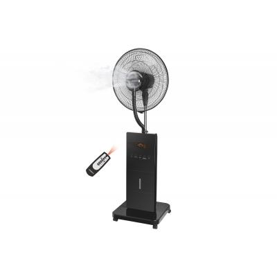 Вентилятор напольный Ardesto FNM-X1B с увлажнением воздуха