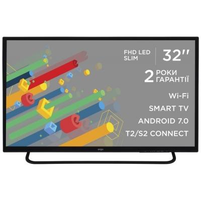 Телевизор Ergo LE32CT5550AK