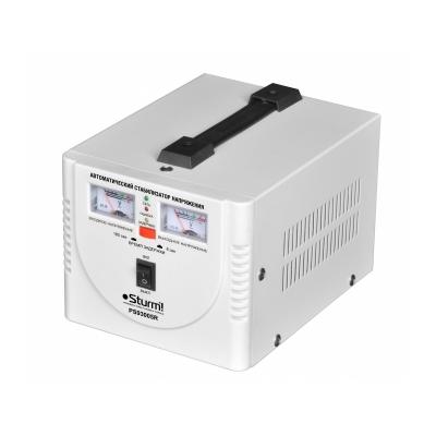 Стабилизатор напряжения релейный Sturm 500 ВA PS930051R