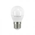 Светодиодные лампы Titanium