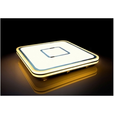 Светодиодная LED люстра SMART CNT-90W-10