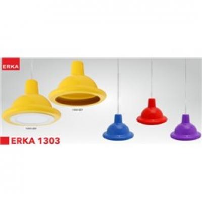Светильник ERKA 1303, потолочный, 60W