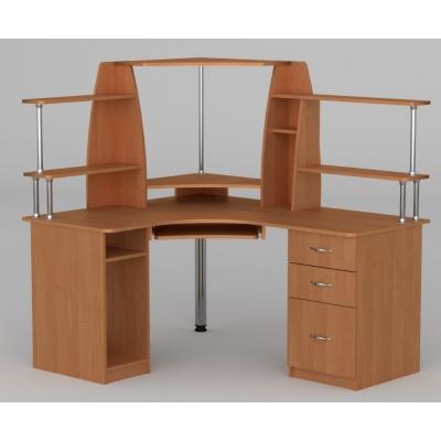 Стол компьютерный Компанит СУ-11