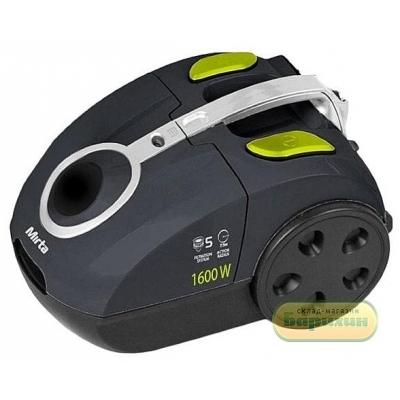 Пылесос VCВ 316 1600Вт, мешок для пыли 2л