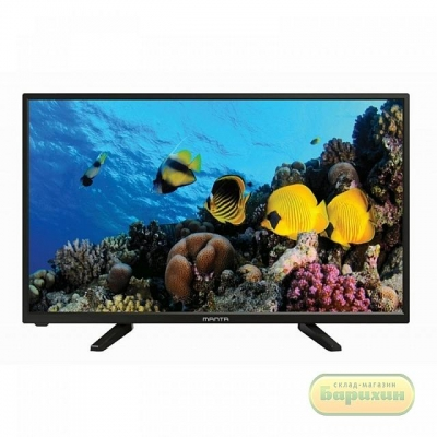 Телевизор Manta LED TV 4205 d 42 DVB-T/C MPEG4