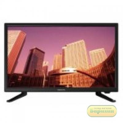 """Телевизор 24"""" LCD LED Manta LED2403 B"""
