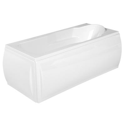 Ванна прямокутна SANTANA 160X70 з кріпленням