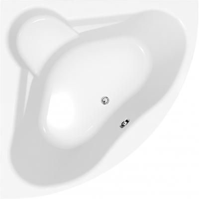 Ванна симетрична VENUS 140 X 140 з кріпленням