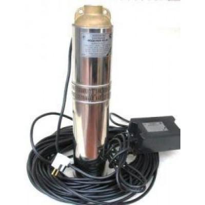 Насос Водолей БЦПЭ 0,5-32 У (650 Вт, 60 л/мин, напор 47 м)