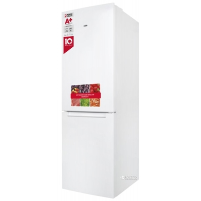 Холодильник двухкамерный Ergo NRFN-180