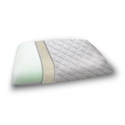 Ортопедическая подушка NOBLE Duomix