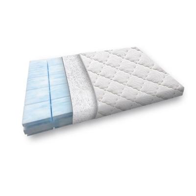 Ортопедическая подушка NOBLE Quadro  SkySoft