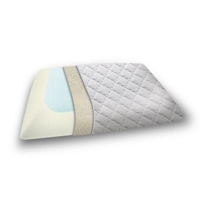 Ортопедическая подушка NOBLE Sweeten Gel Power