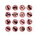 Засоби захисту від комах і гризунів